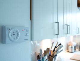 Klimaanlagensteuerung