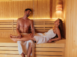 letting-the-sauna-relax-them